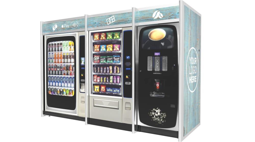 Cold Drink Vending Services