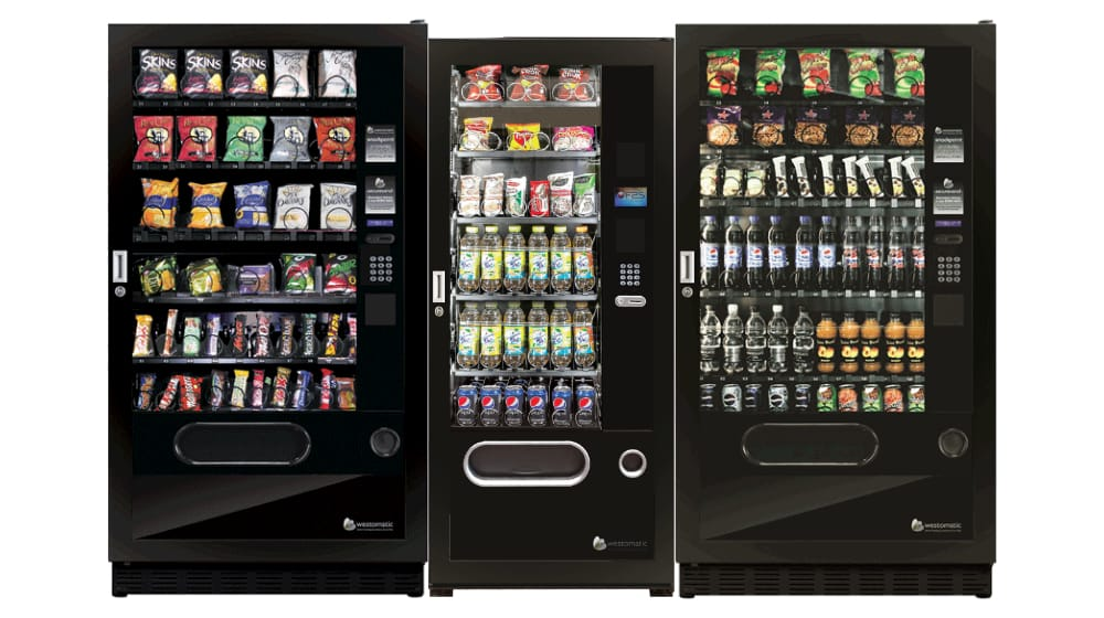 Abercromby Vending Services